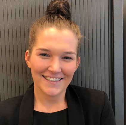 Samantha Jordan