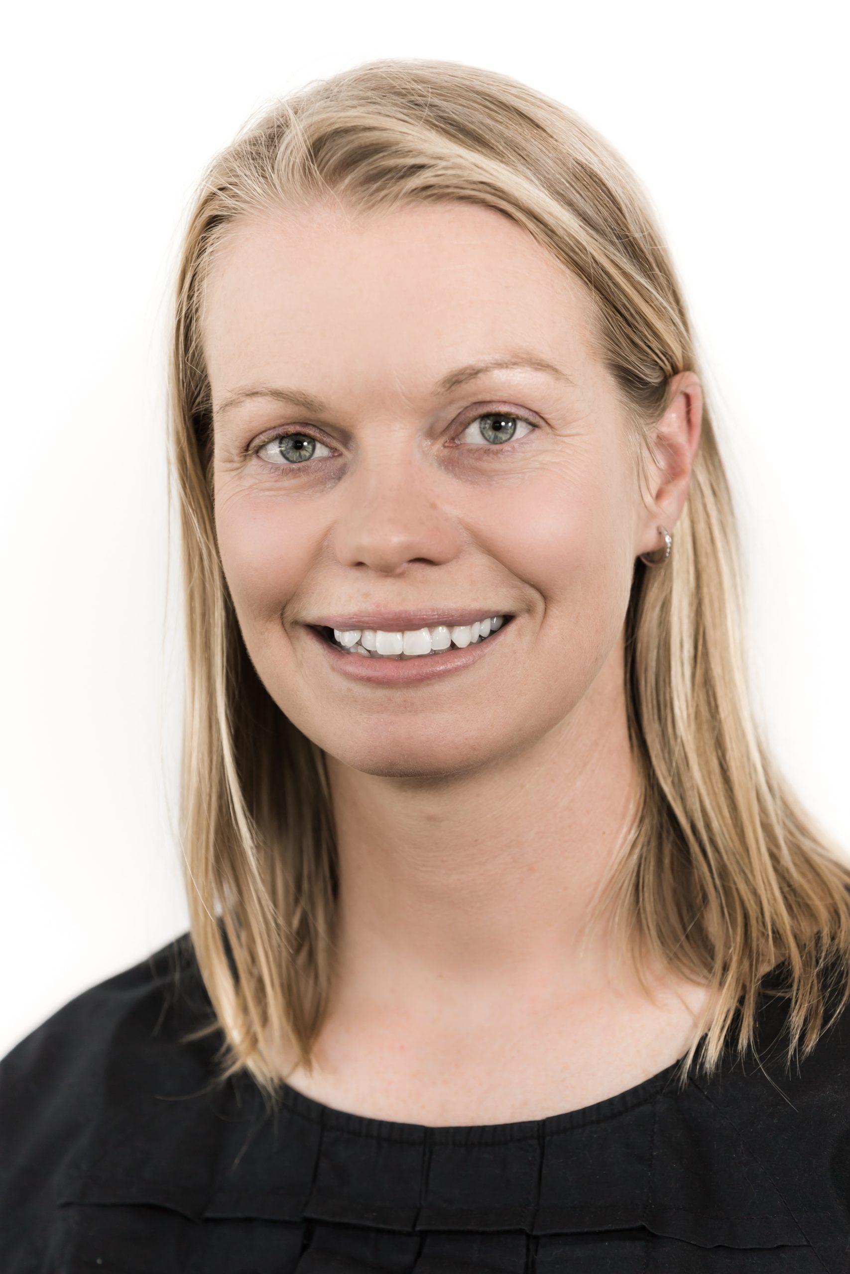 Jenna Tomlin